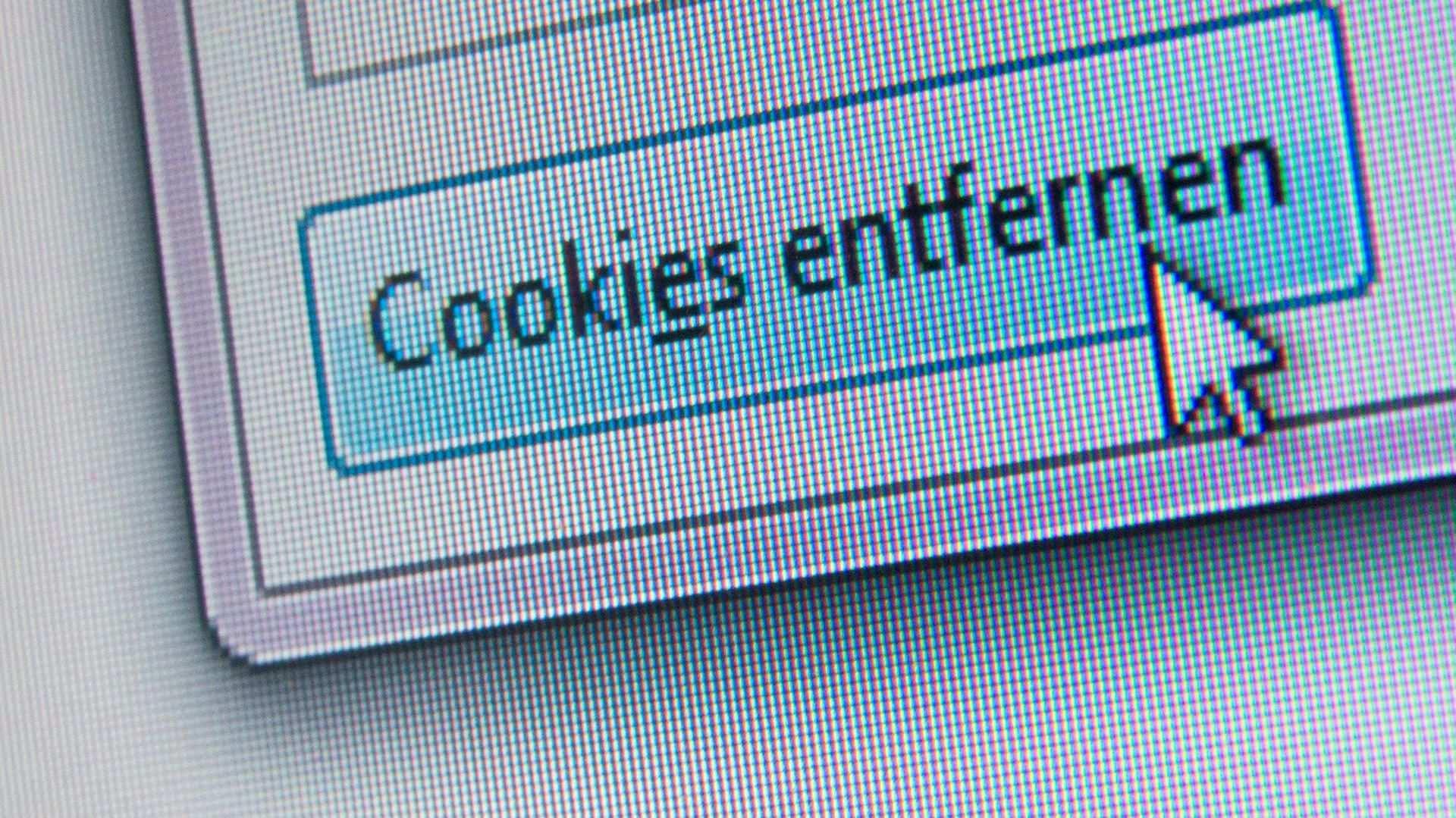 Bei Fast Jedem Besuch Einer Webseite Werden Sogenannte Cookies Auf Dem Rechner Installiert Unternehmen N In 2020 Cookies Loschen Whatsapp Tipps Buroorganisation Tipps