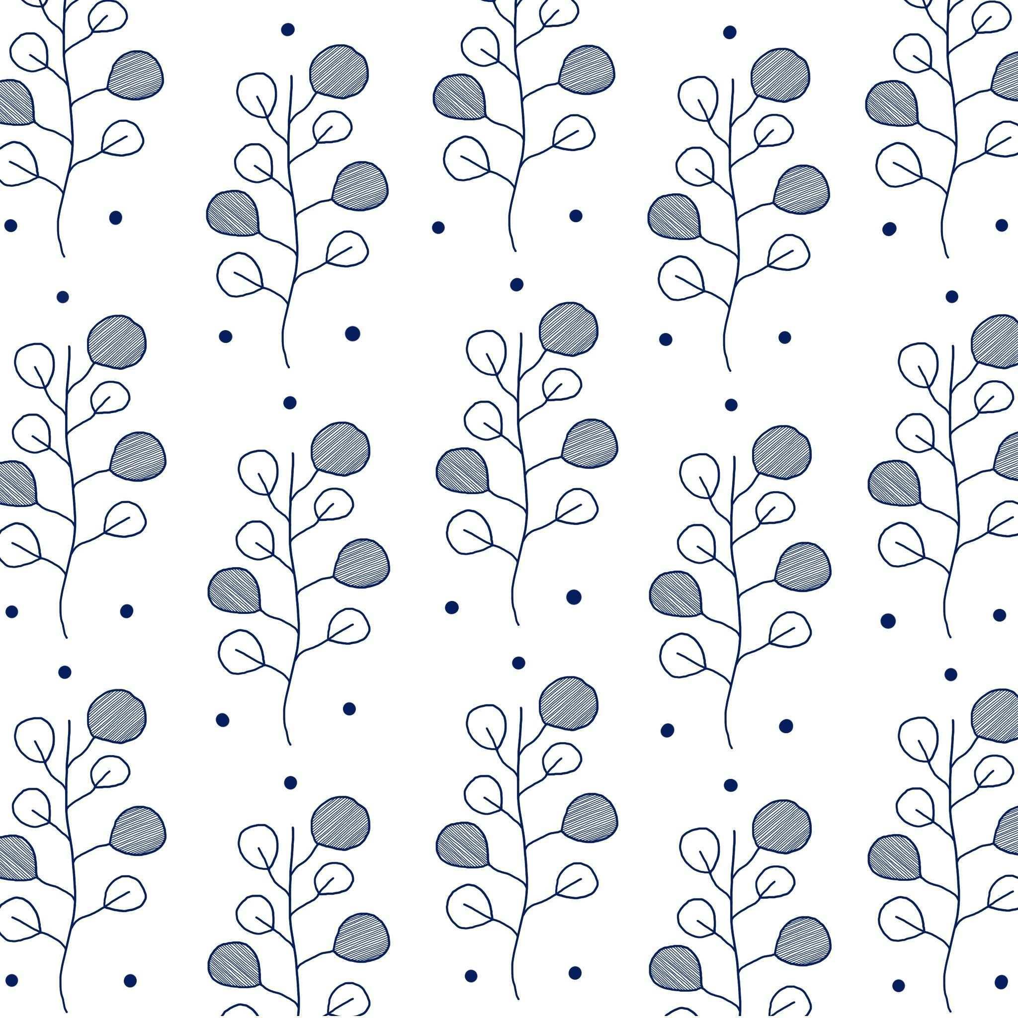 Eucalyptus Pattern In 2020 Printed Shower Curtain Pattern Prints