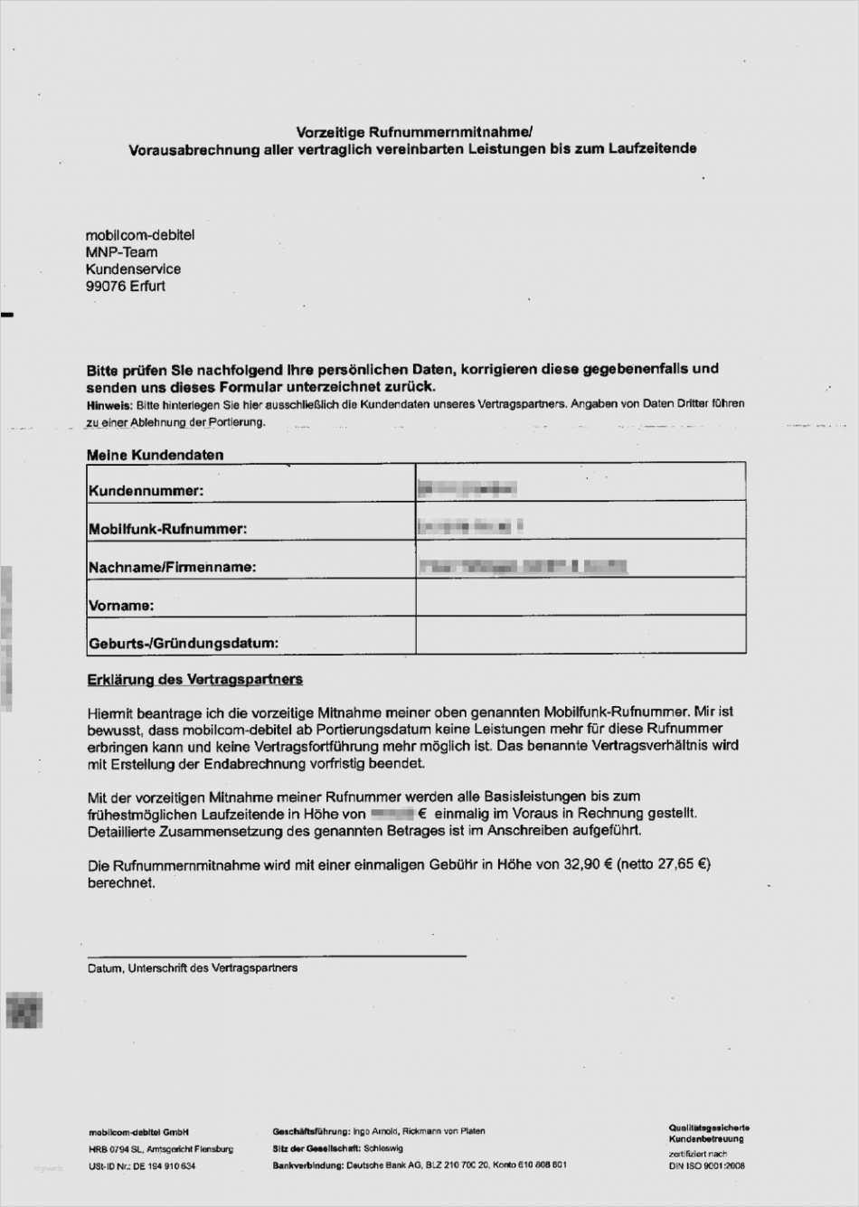 Erstaunlich Mobilcom Debitel Kundigung Vorlage Pdf Solche Konnen Adaptieren In Ms Word Vorlagen Briefkopf Vorlage Lebenslauf