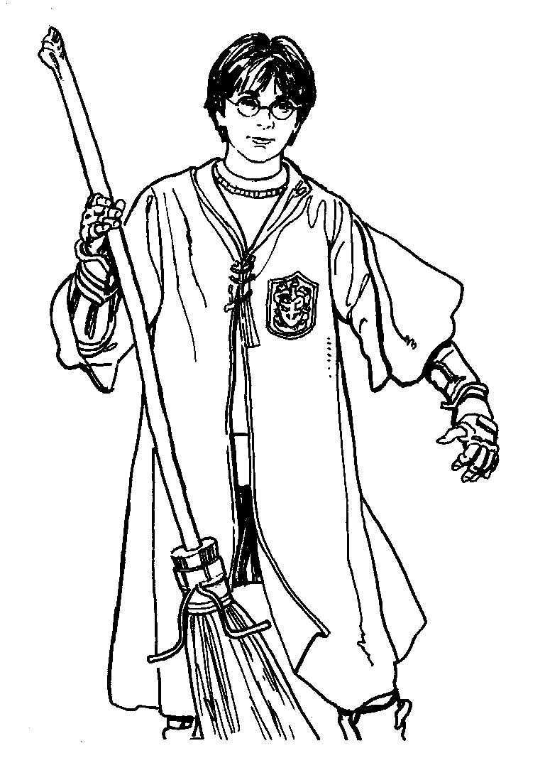 Ausmalbilder Harry Potter Kostenlose Film Printables Illustration Art Coloringpages Harry Potter Zeichnungen Harry Potter Ausmalbilder Ausmalbilder