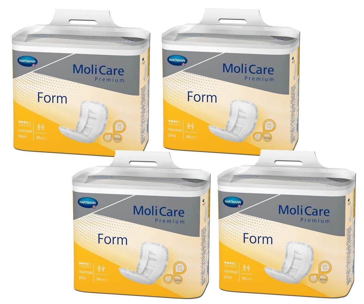 Molicare Premium Form Normal Plus Jetzt Online Bestellen