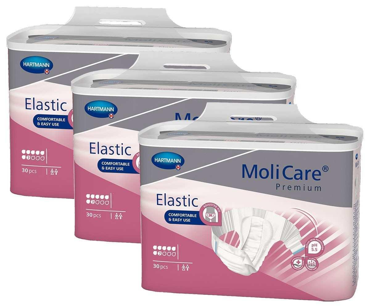 Hartmann Molicare Premium Elastic 7 Tropfen
