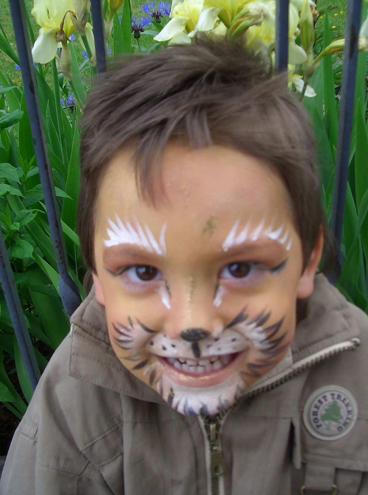 Kinderschminken Lowe Fasching Karneval Fasnacht Mit Kinder Mit Kindern Ideen Zum Schminken Von Kind Kinder Schminken Kinderschminken Kinderschminken Lowe