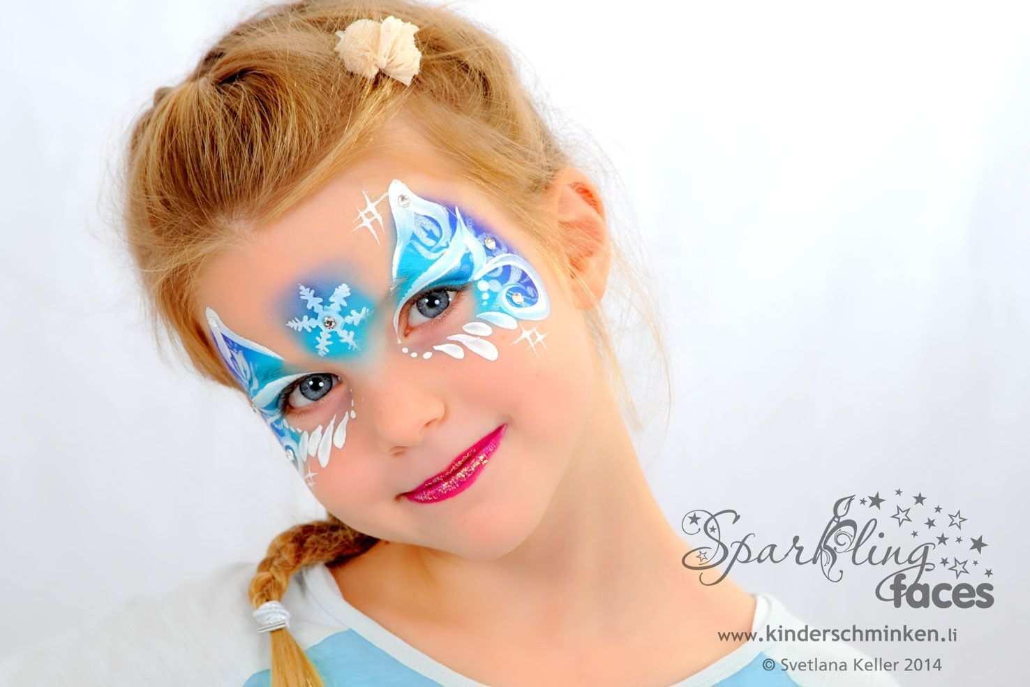 Galerie Sparkling Faces Kinderschminken Farbenverkauf Kurse Kinderschminken Kinder Schminken Bemalte Gesichter