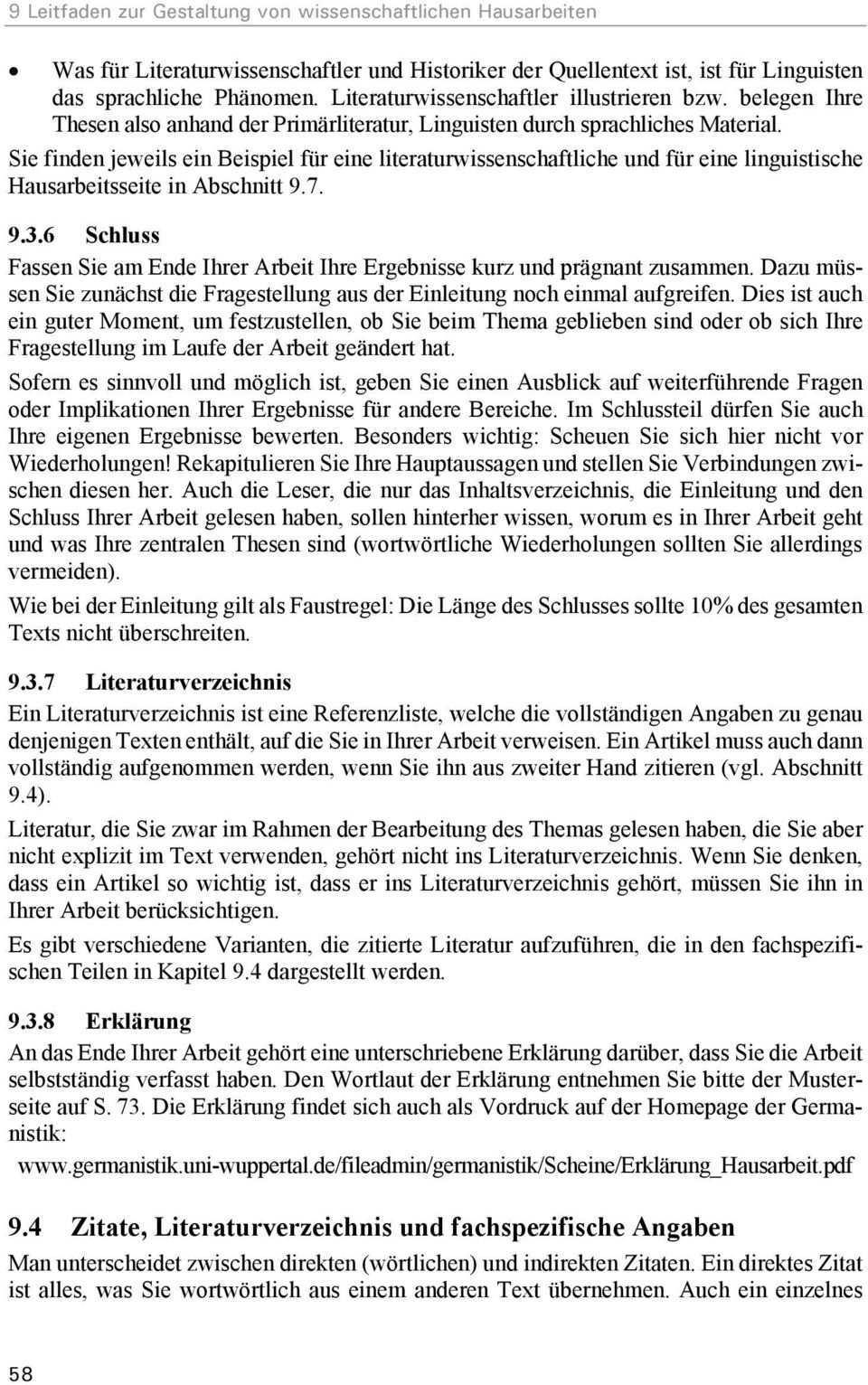 Germanistik In Wuppertal Pdf Free Download