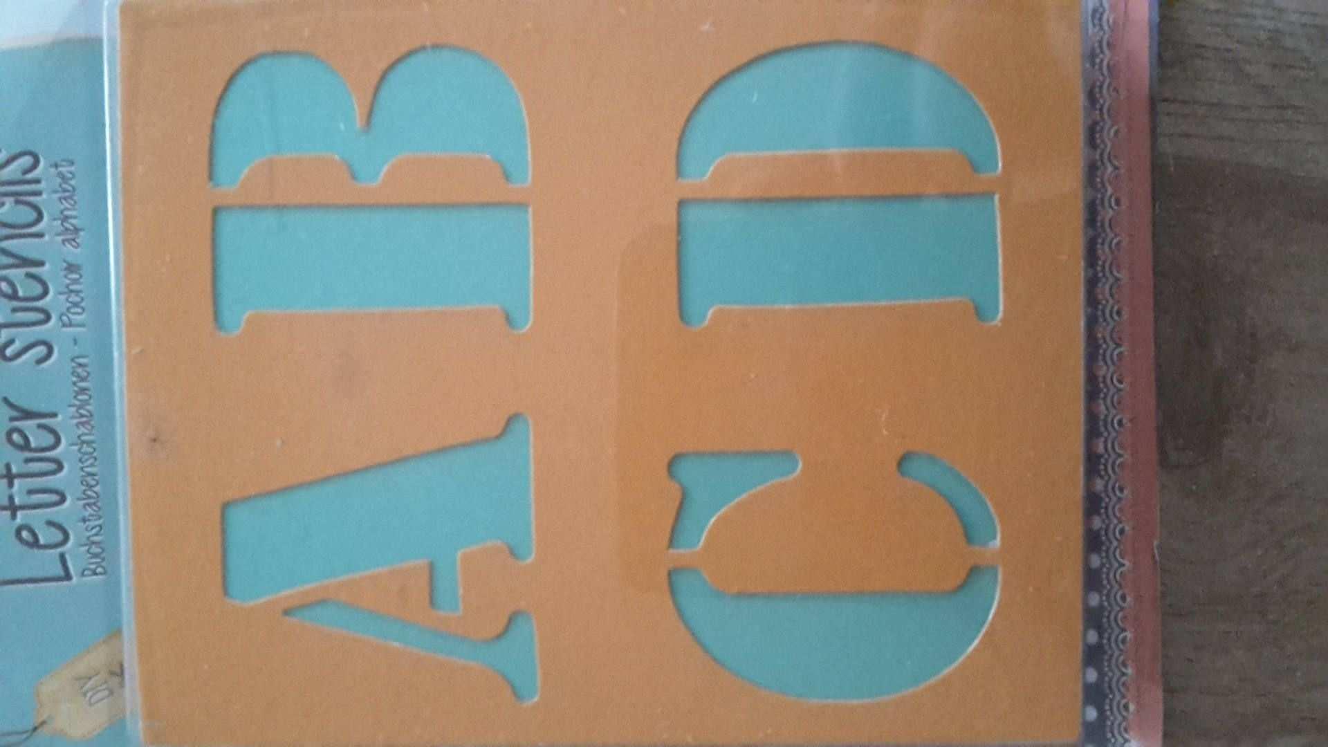 Schablonen Alphabet Und Zahlen Alphabet Und Zahlen Alphabet Und Schablonen