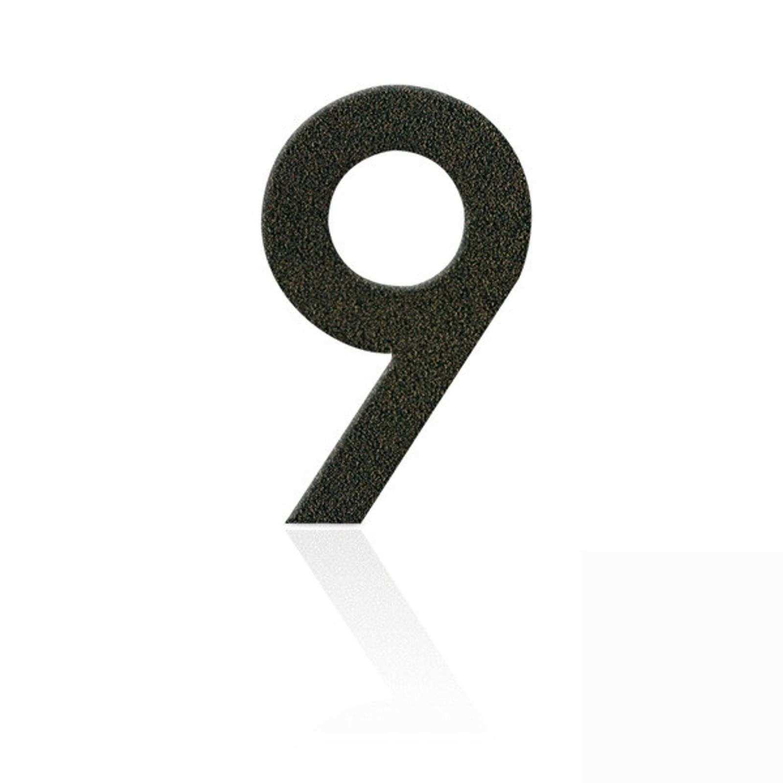 Pin Von Dennis Lieb Auf Haus In 2020 Mokka Braun Hausnummern Hausnummern Moderne