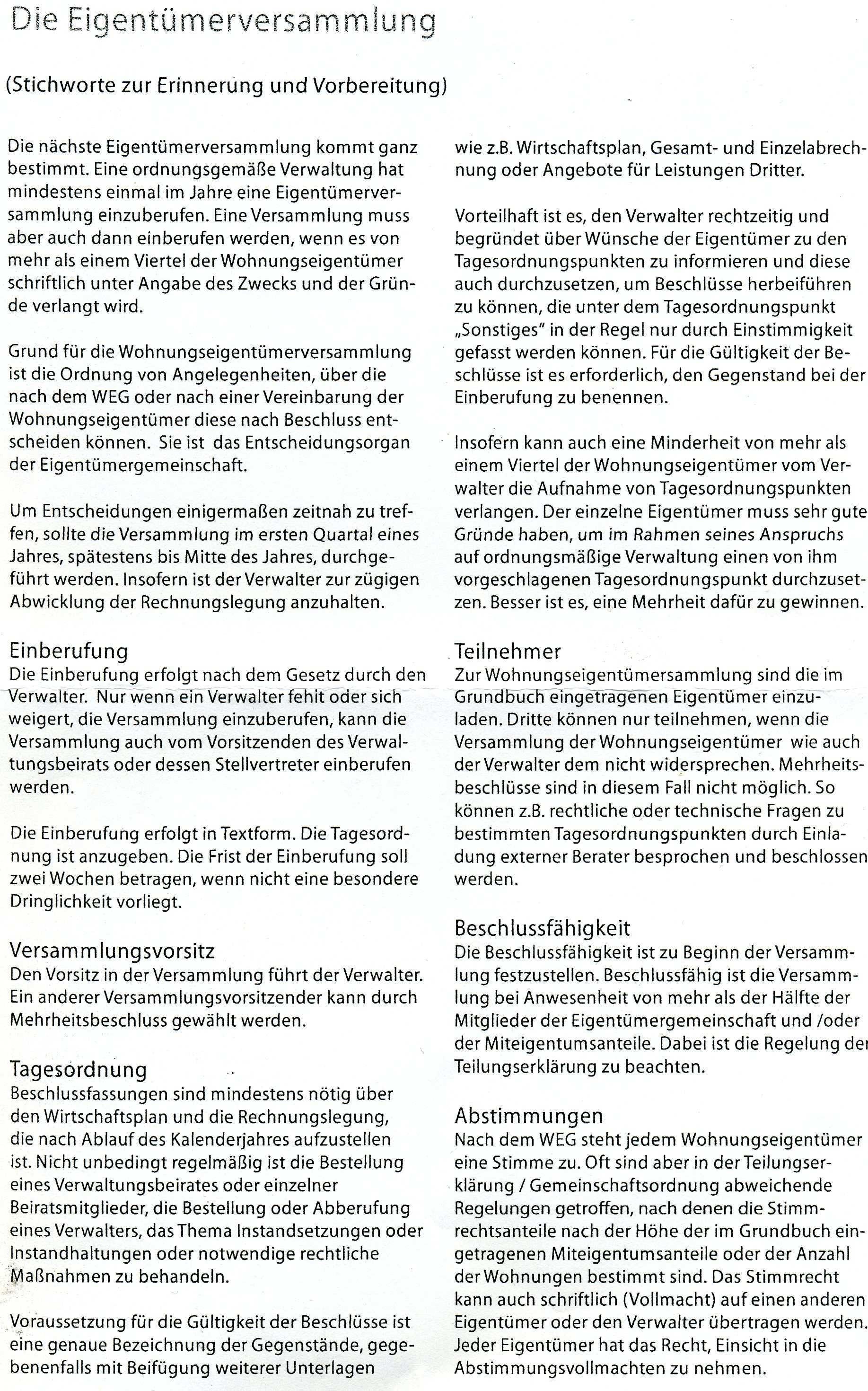 Downloads Dokumente Akademie Fur Wohnungseigentumer
