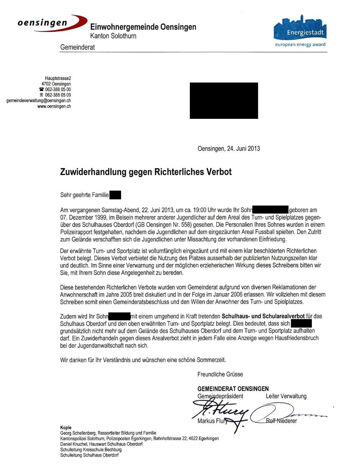 Hausverbot Vorlage Muster Hausverbot Muster Kostenlos Download Auf Excite De 2019 12 17