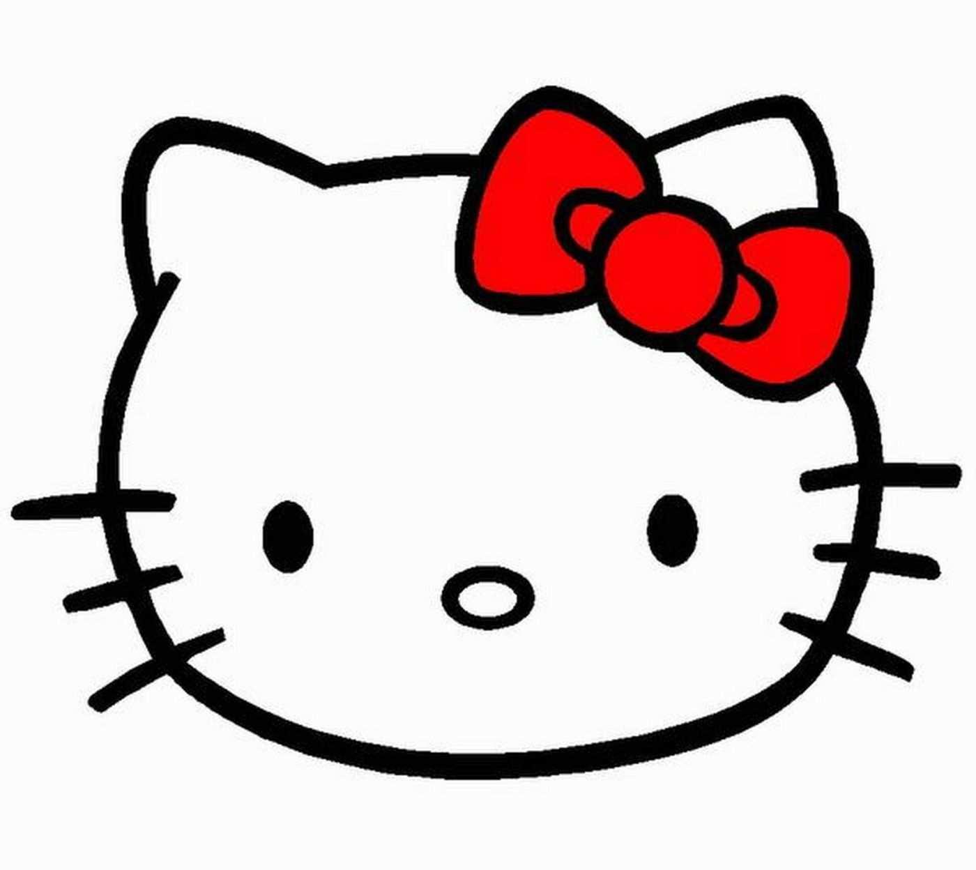 Hello Kitty Laterne Ideen Zum Basteln Mit Kindern Anleitungen Vorlagen Trend Hello Kitty Clipart Hello Kitty Pictures Hello Kitty Photos