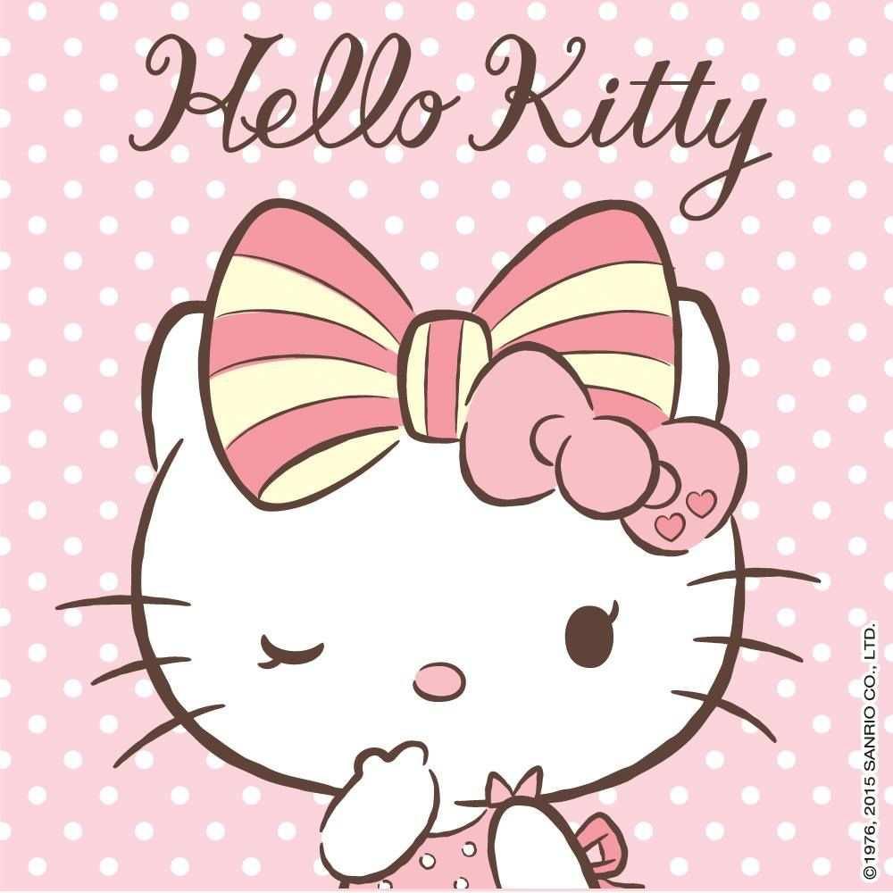 Cute Smile Hello Kitty Printables Hello Kitty Art Hello Kitty Wallpaper