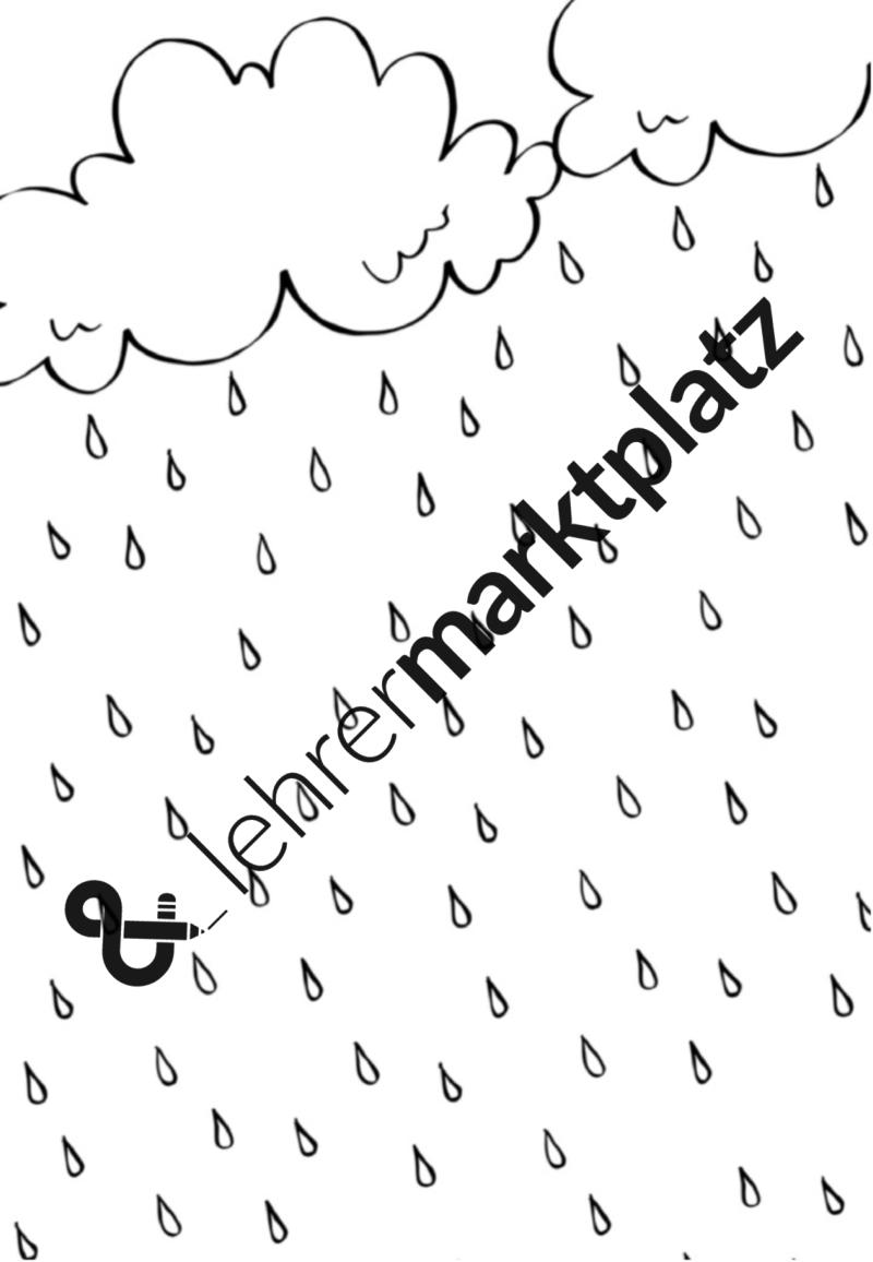 Regenschirm Craftivity Fur Elfchen Gedichte Oder Kleine Schreibanlasse Herbst Und Regen Unterrichtsmaterial In Den Fachern Deutsch Fachubergreifendes School Auction Art Projects School Auction School