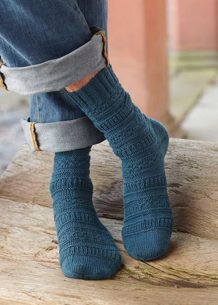Beim Mustermix Dieser Socken Wird Ein Rechts Links Muster Mit Patentmaschen Kombiniert Das Beste Daran De Socken Stricken Socken Stricken Muster Herrensocken