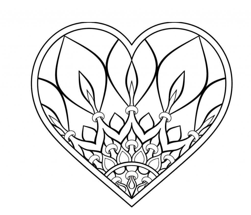 Herzen Zum Ausmalen Inspirierend Herz Malen Vorlage Bilder Ideen Fotos Kinder Bilder In 2020 Herz Ausmalbild Herz Malvorlage Ausmalen