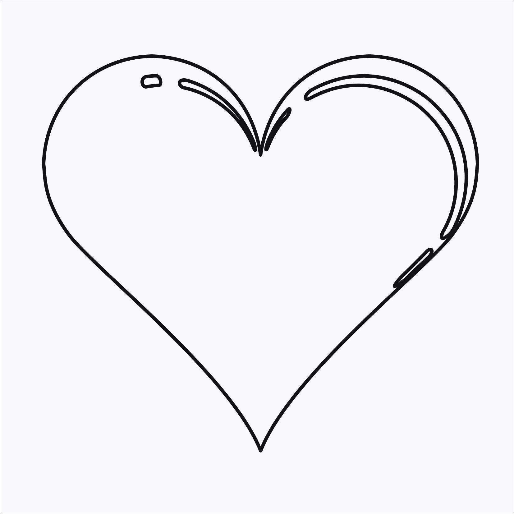 Unique Herz Vorlage Zum Ausdrucken Farbung Malvorlagen Malvorlagenfurkinder Herz Vorlage Kalender Zum Ausdrucken Herz Malvorlage