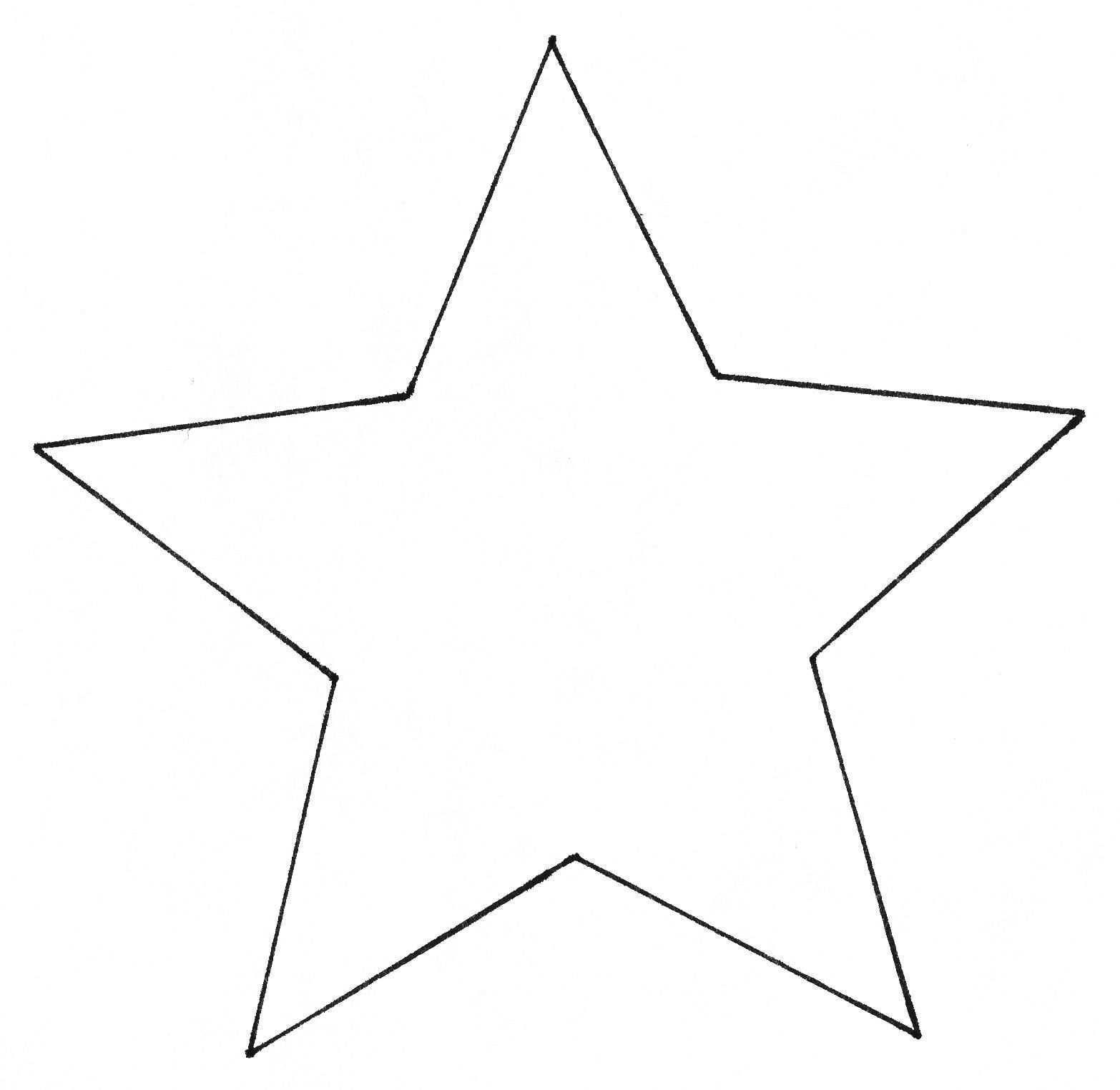 Malvorlage Weihnachtsstern Blume Malseite Druckbare Sterne Zum Ausdrucken Stern Schablone Vorlage Stern