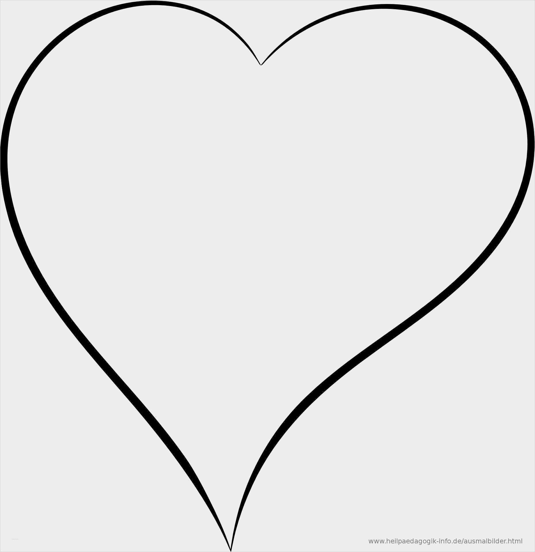 Unique Herz Vorlage Zum Ausdrucken Farbung Malvorlagen Malvorlagenfurkinder Herz Vorlage Herzschablone Ausdrucken