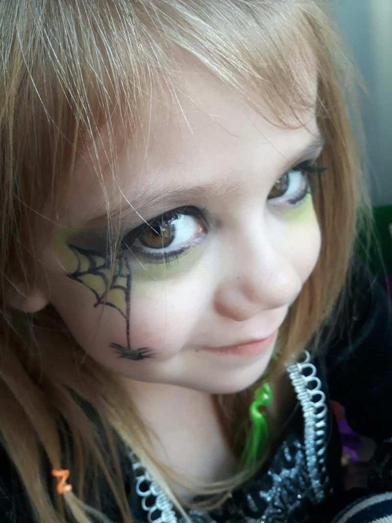 Halloween Schminken Kinder Hexe Anleitung Halloween Kids Makeup Schminken Halloween Schminken Kinder Hexe Schminken Kind Hexe Schminken