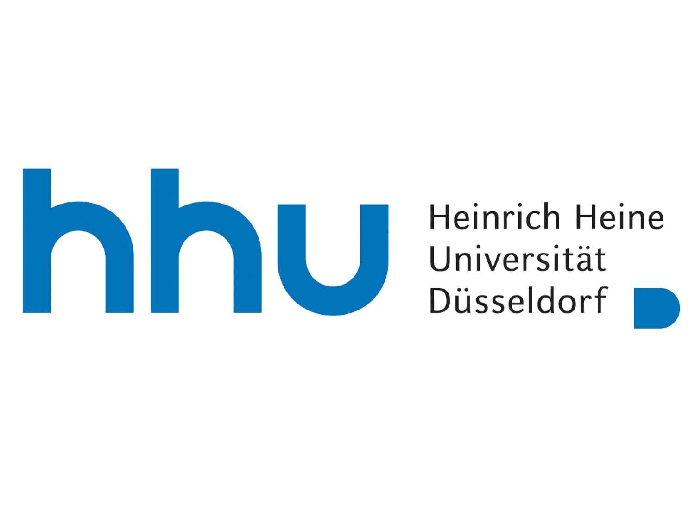 Neues Erscheinungsbild Fur Heinrich Heine Universitat Dusseldorf Design Tagebuch
