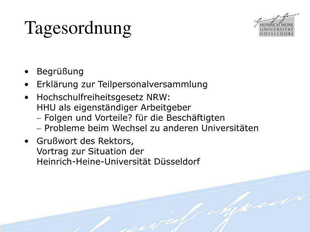 Ppt Tagesordnung Powerpoint Presentation Free Download Id 447154
