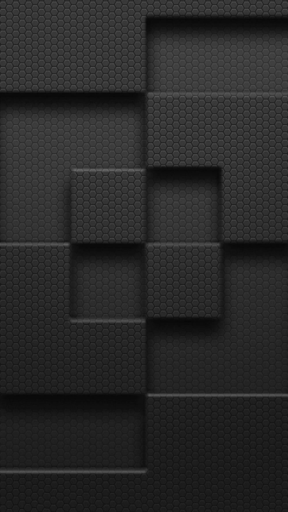 Pin By Wodo On Schwarz Black Geometric Wallpaper Graphic Wallpaper Dark Wallpaper