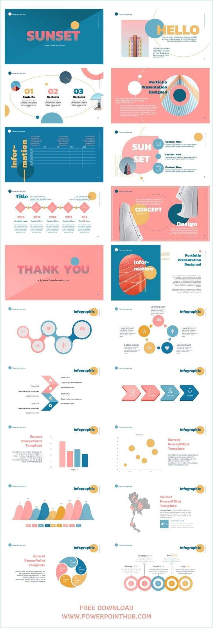 Sunset Powerpoint Template Powerpoint Templates Ideas Of Powerpoint Templates Powerpointtemplate Powerpoint Hintergrund Vorlagen Designvorlagen Ppt Design