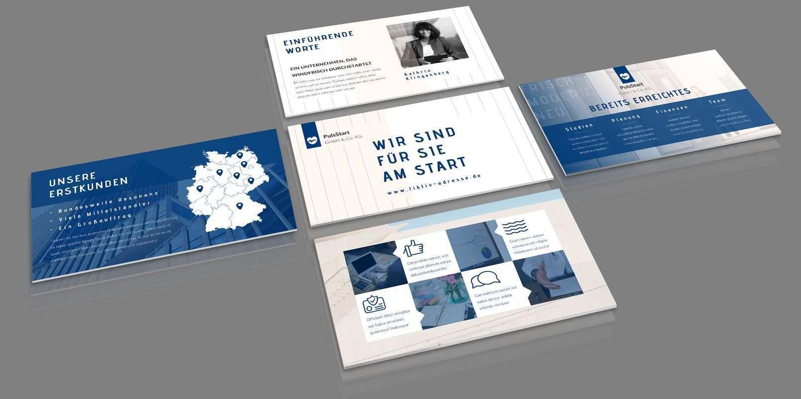 Prasentationsvorlagen Fur Powerpoint Layouts Fur Designstarke Folien Power Point Powerpoint Layout Vorlagen