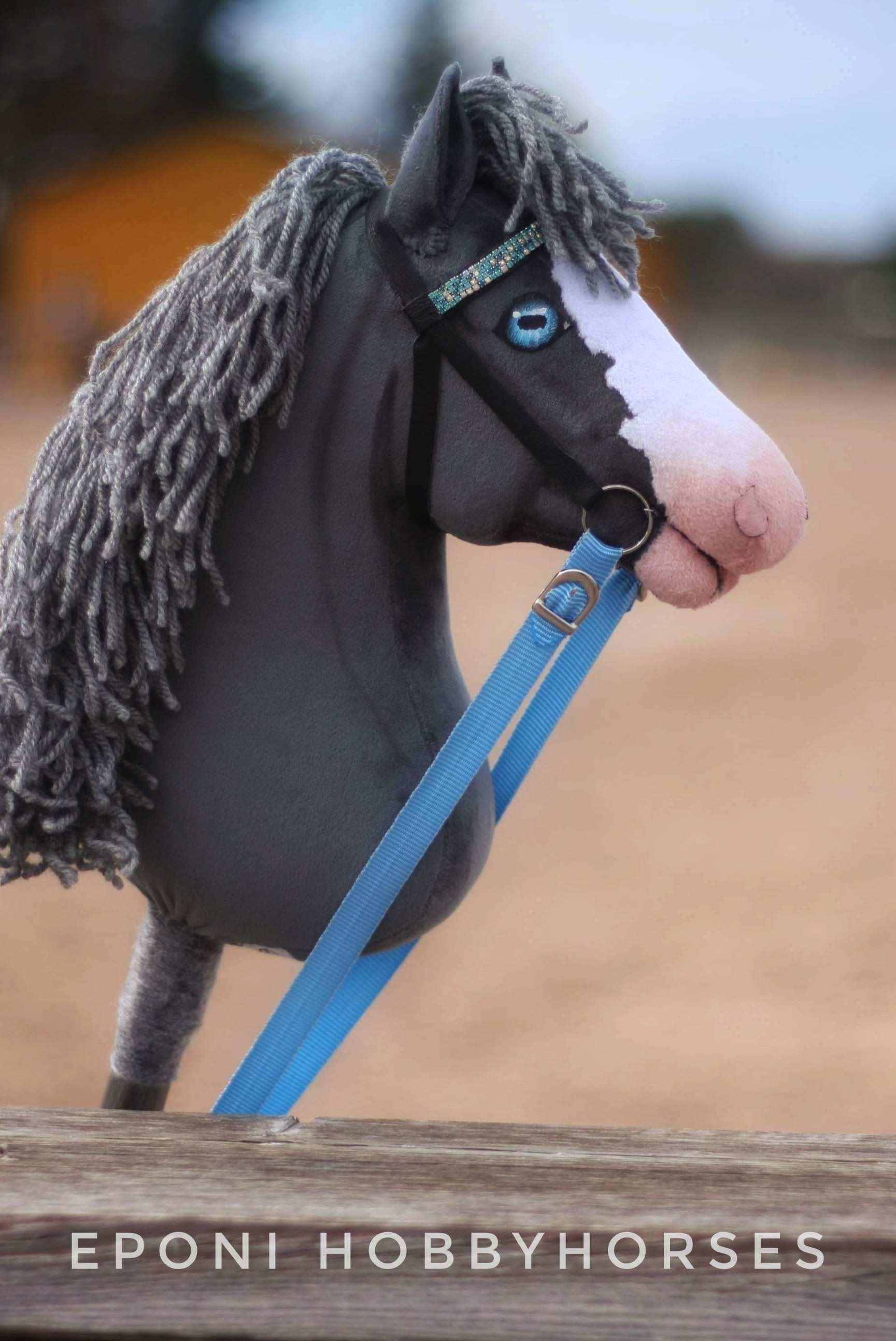 Hobbyhorse Zora In 2020 Steckenpferd Pferde Fohlen
