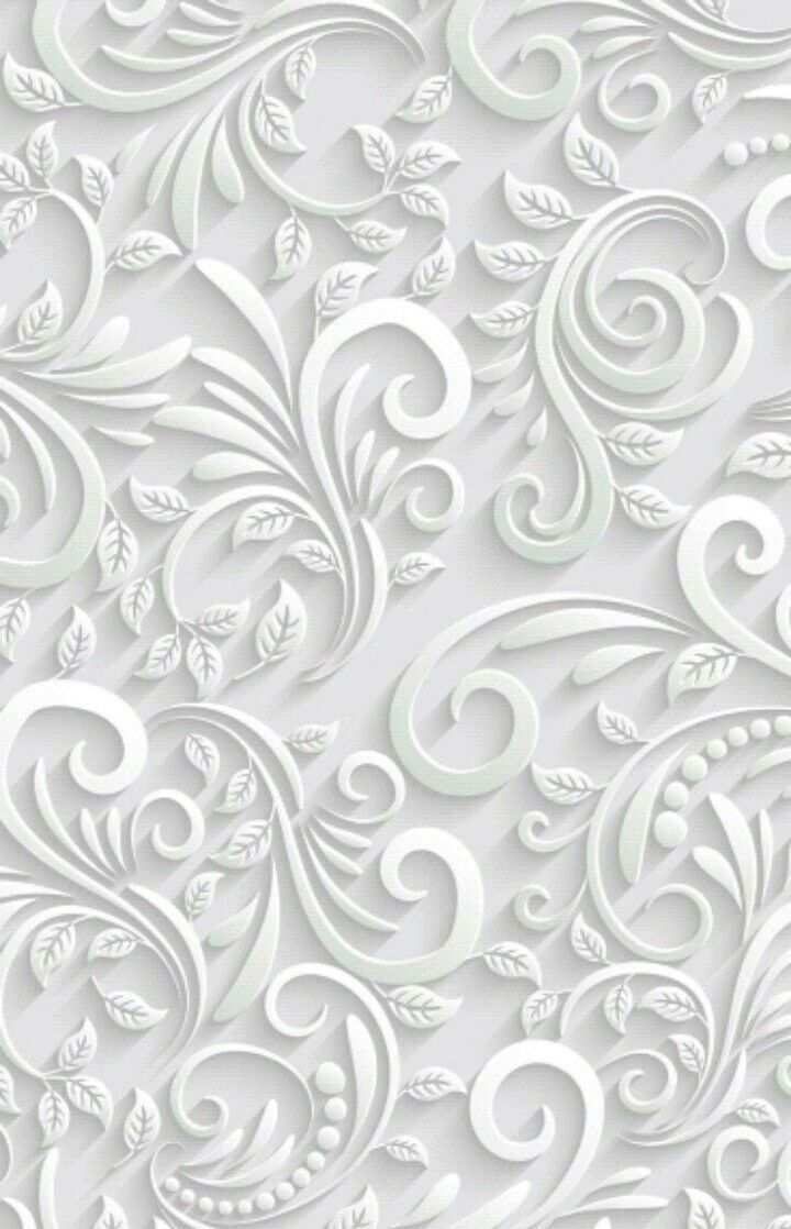 Weiss White Smartphone Hintergrund Kunst Tapete Wallpapers Android