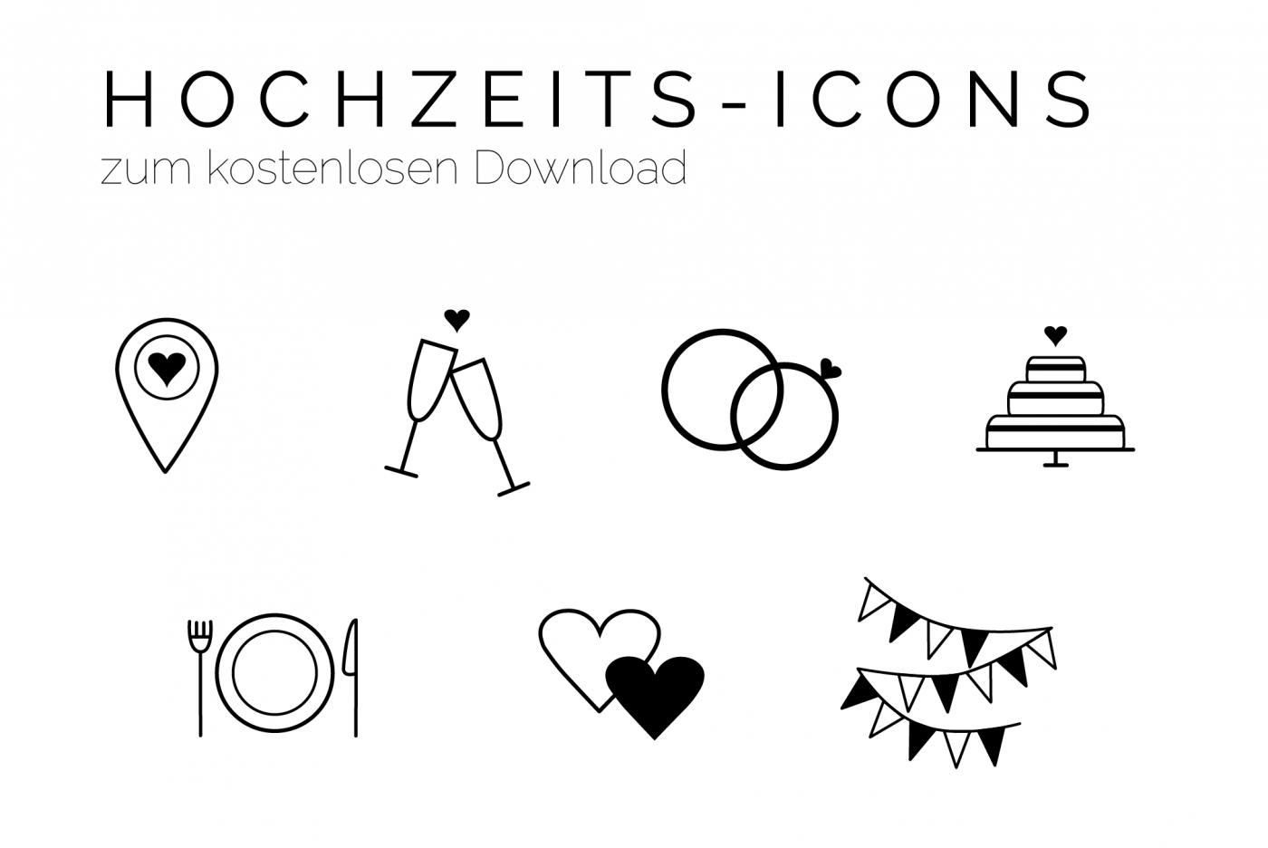 Hochzeits Symbole Zum Kostenlosen Download Yeah Handmade Hochzeitssymbole Ablaufplan Symbol Hochzeit
