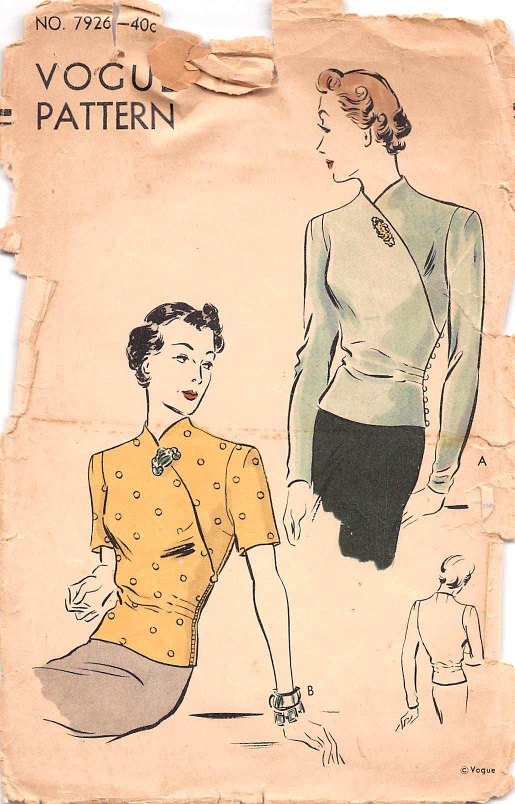 Pin On Sew