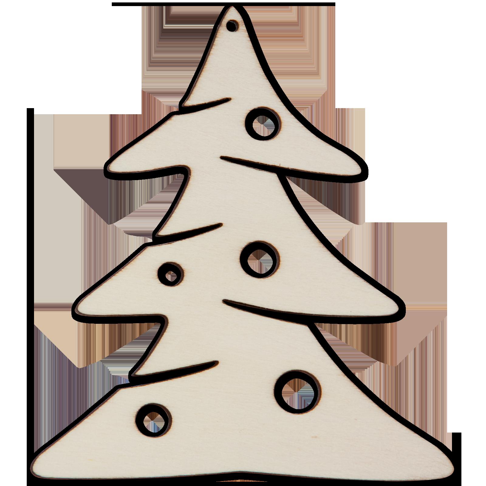 Tannenbaum Vorlage Holz Pics