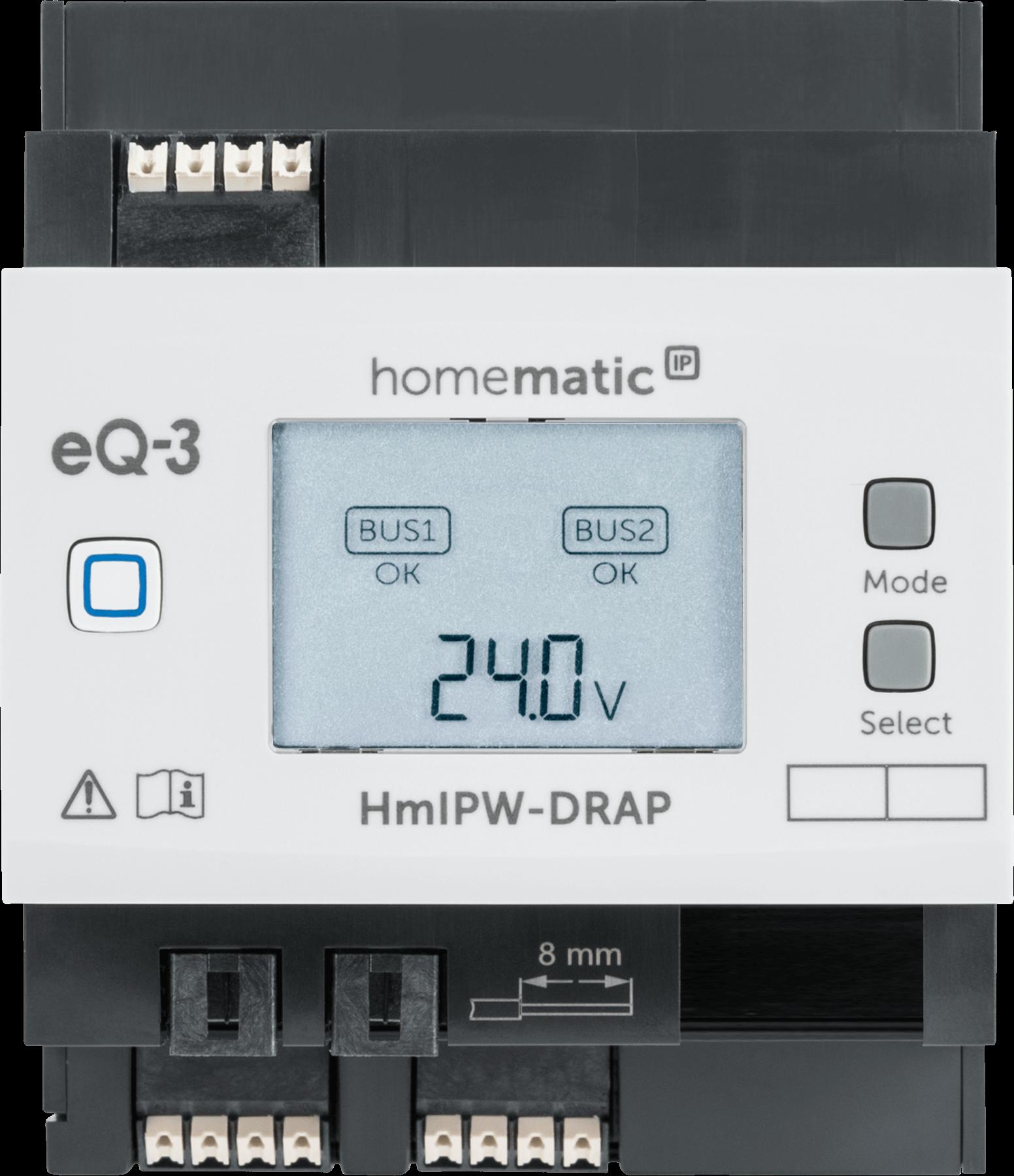 Smart Home Im Neubau Jetzt Auch Ohne Mehrkosten Eq 3