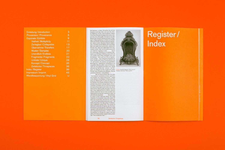 Die Teile Des Ganzen On Behance Graphic Design Layout Design Exhibition Design