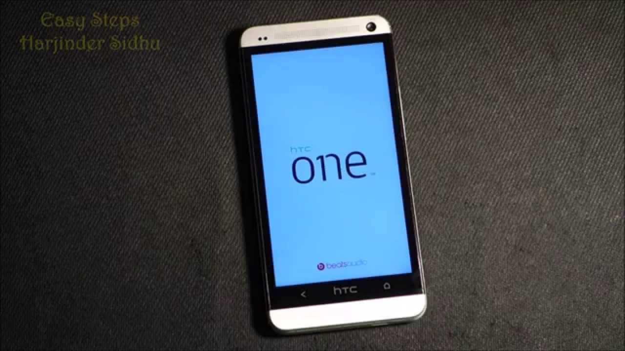 Htc One M7 Mustersperre Vergessen Wer Kann Helfen Android Hilfe De