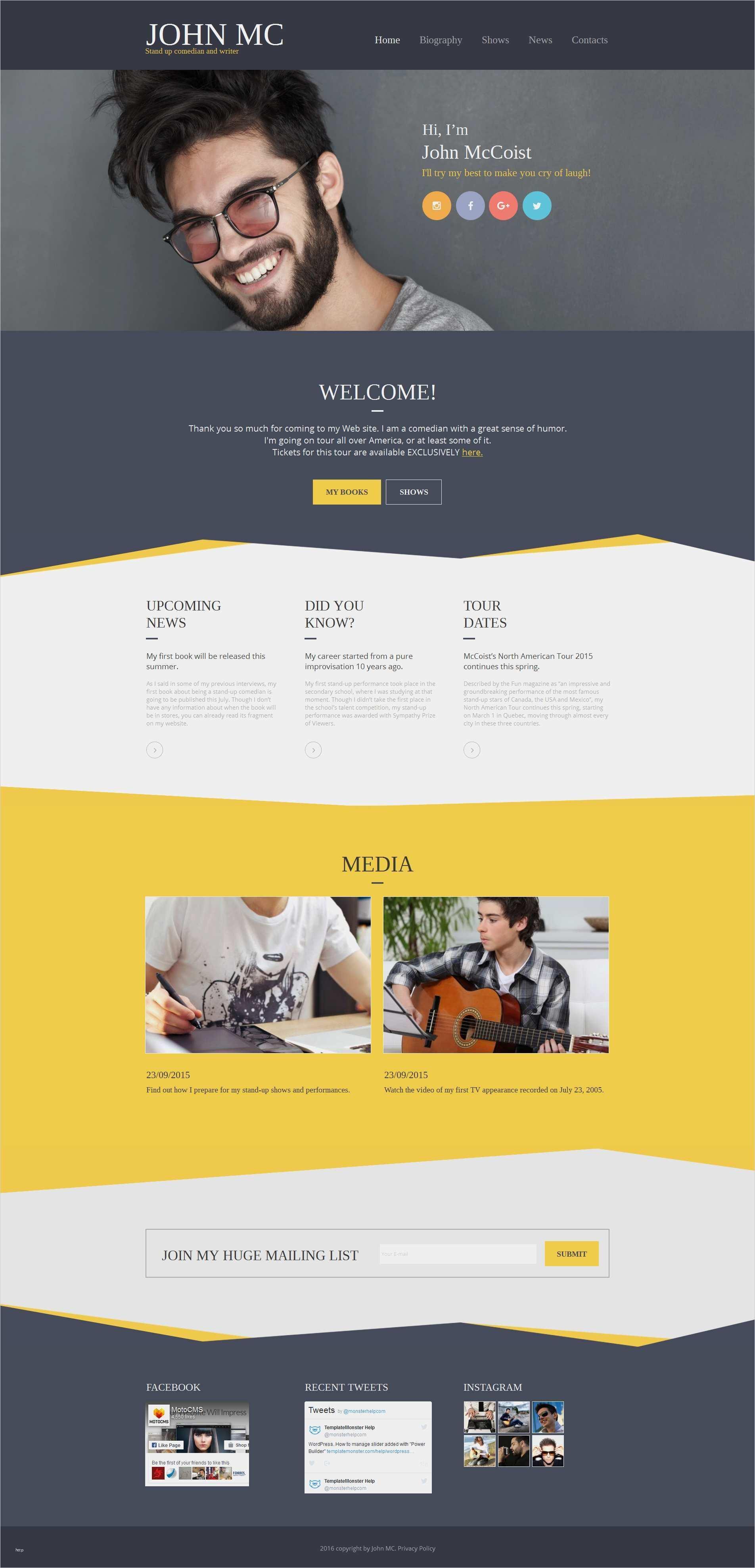 40 Wunderbar Vorlage Html Seite Bilder In 2020 Web Design Webdesign Portfolio Typografie Logo Design