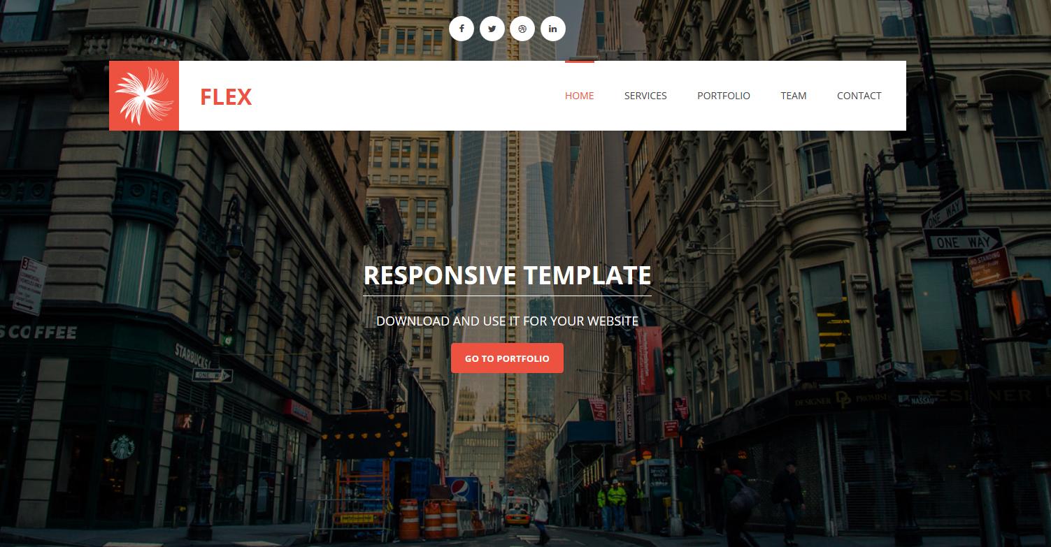 10 Ausgezeichnete One Page Design Vorlagen Und Themes Fur Deine Landingpage Oder Website Augenschnapper De