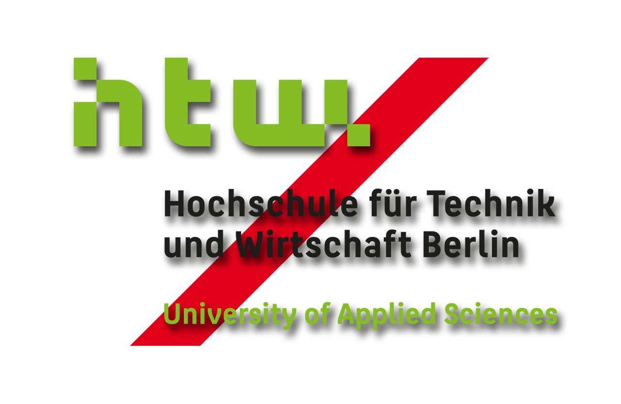 Logo Htw Berlin