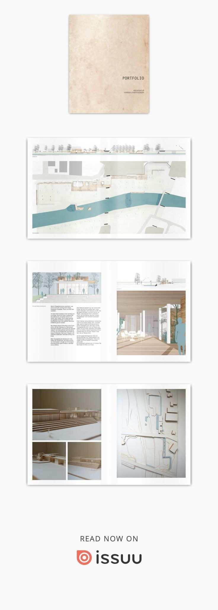 Portfolio Architektur Portfolio Layout Architektur Portfolio Portfolio Design Layouts