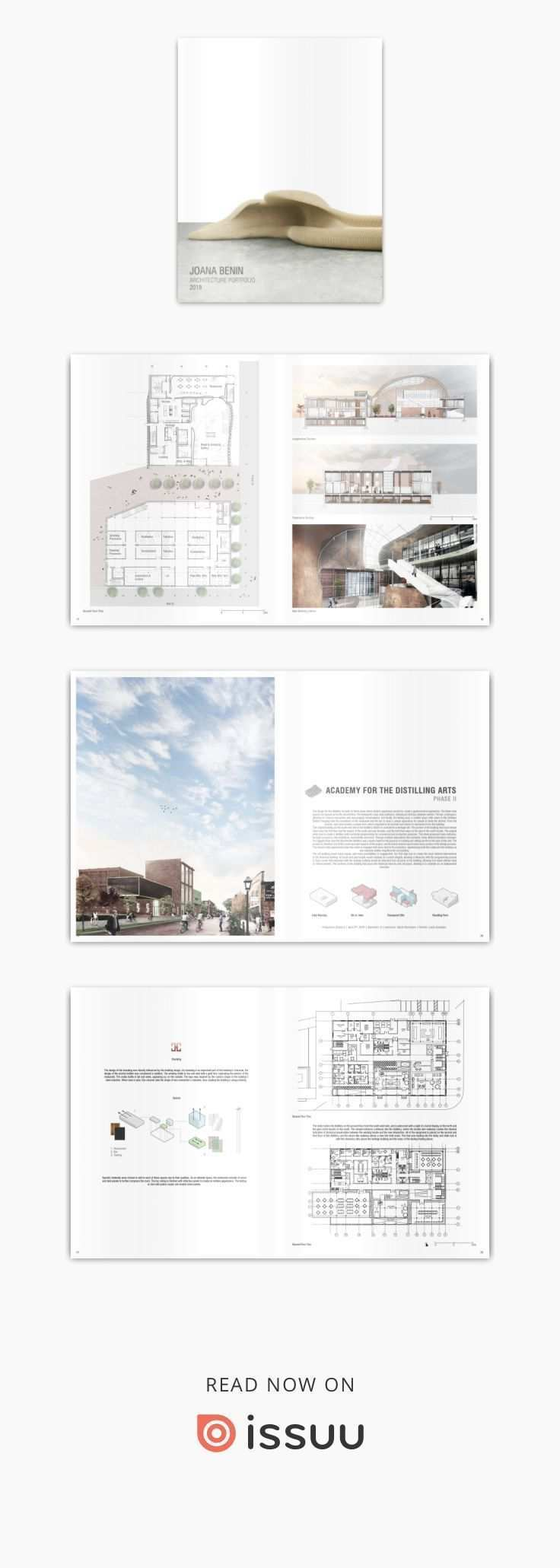 Joana Benin In 2020 Architecture Portfolio Design Architecture Portfolio Architecture Portfolio Layout