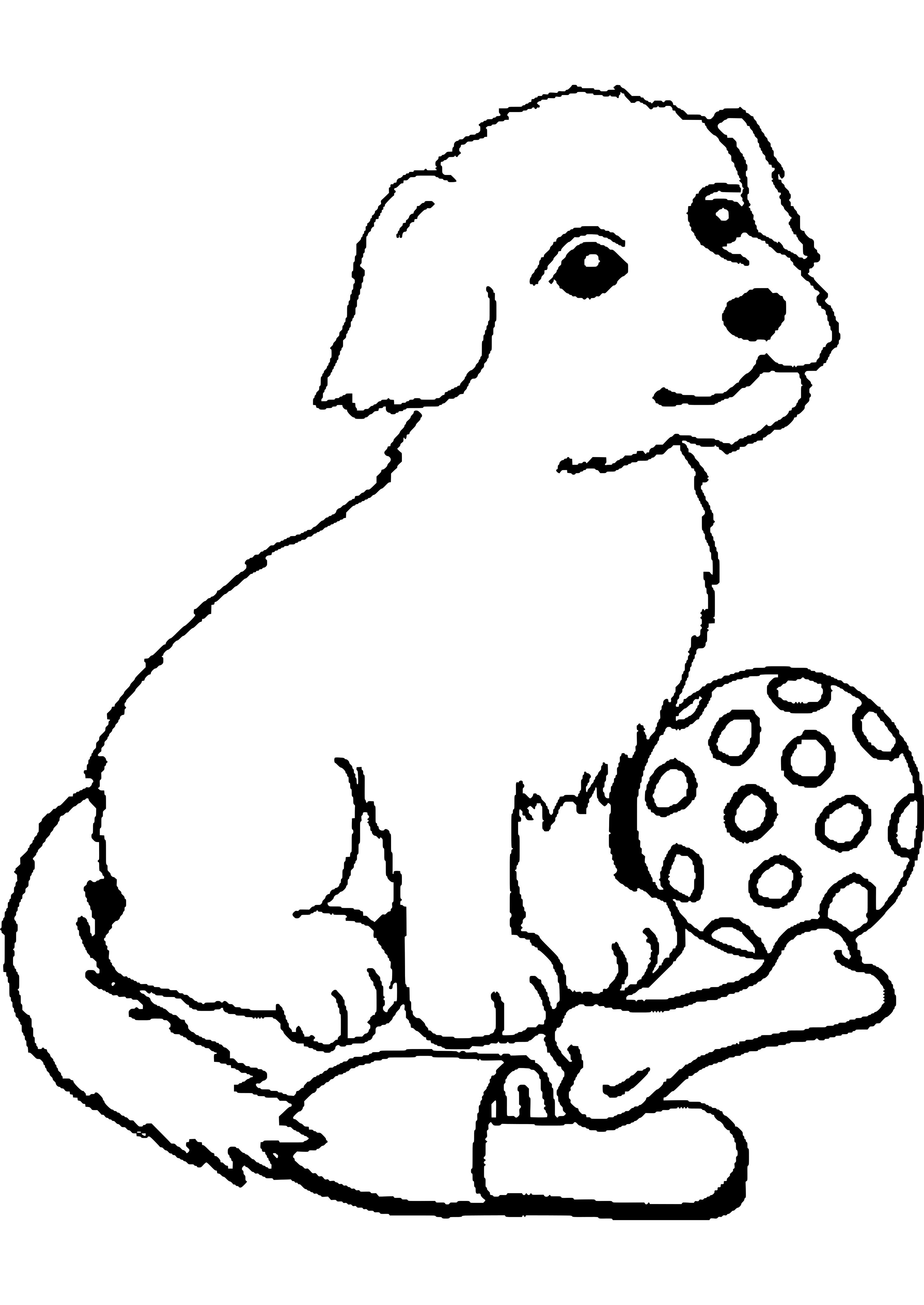 Hunde Ausmalbilder Ausmalbilder Hunde Ausmalbilder Hunde Malvorlage Hund Ausmalbilder Tiere