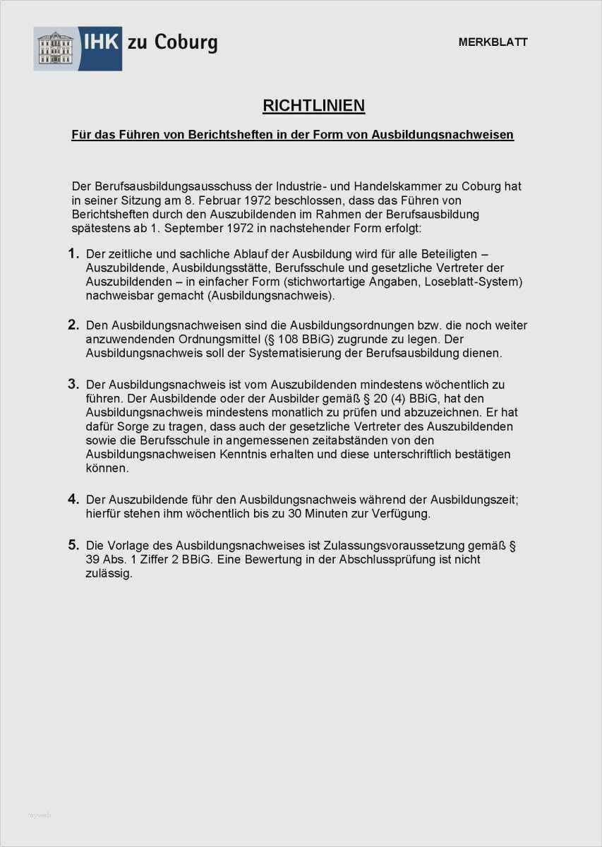 40 Cool Monatsbericht Vorlage Ihk Foto Vorlagen Vorlagen Word Anschreiben Vorlage