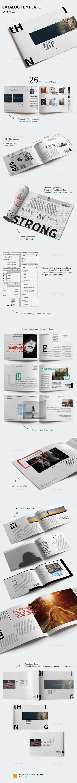Katalog Broschuren Vorlage Design Download Grafi Broschuren Design Download Grafi Katalog Portfolio Design Broschure Vorlage Produktkatalog Design