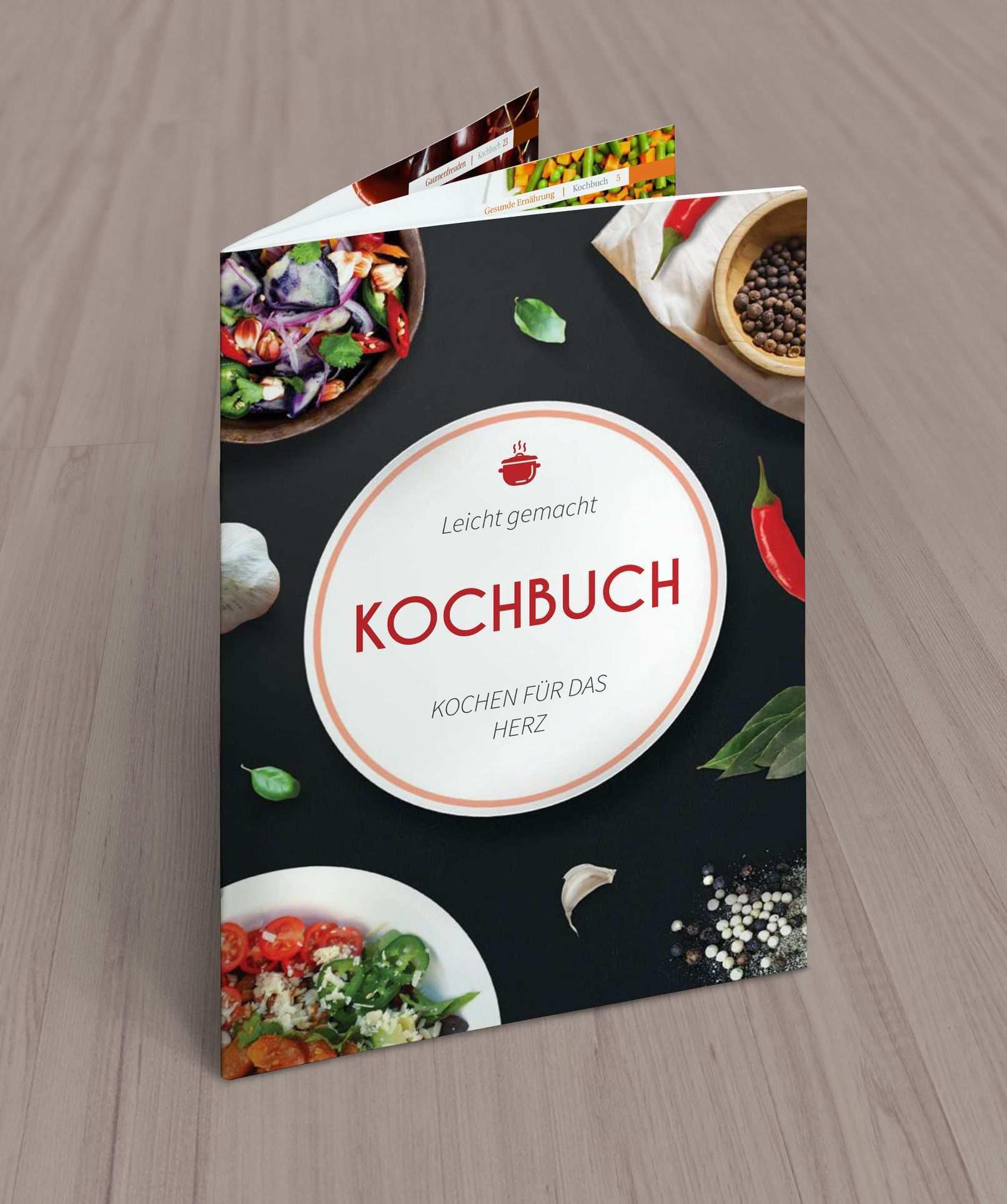 Kochbuch Und Rezeptbuch Vorlage Designs Layouts Fur Indesign Kochbuch Selbst Gestalten Kochbuch Kochbuch Selbst Gestalten Vorlage