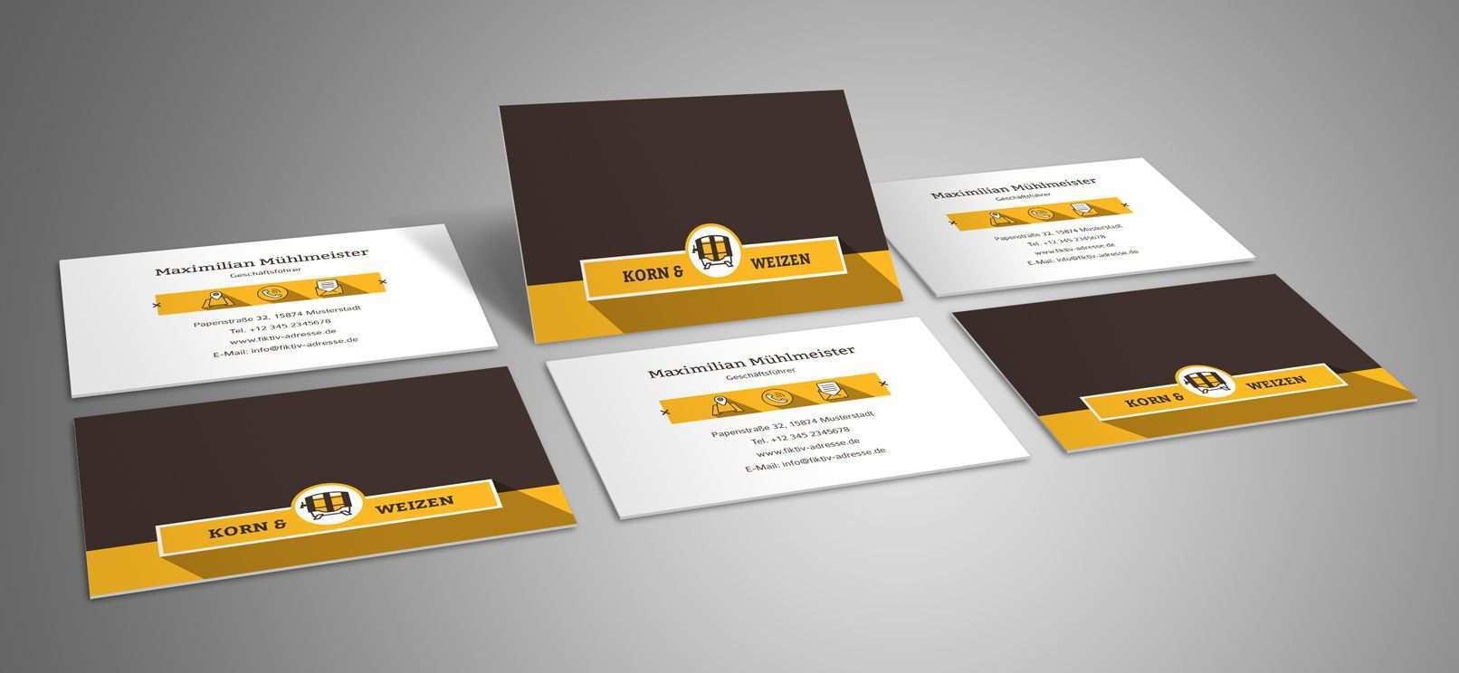 Design Vorlagen Fur Visitenkarten Herunterladen Word Indesign Corel Visitenkarten Vorlagen Visitenkarten Visitenkarten Design