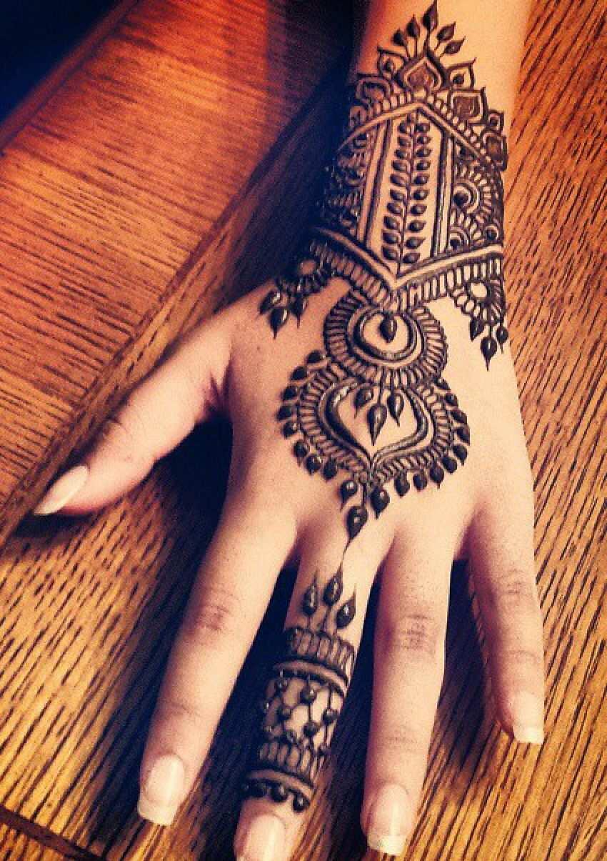 Pin By Resham Huss On Henna Henna Tattoo Designs Hand Henna Henna Designs