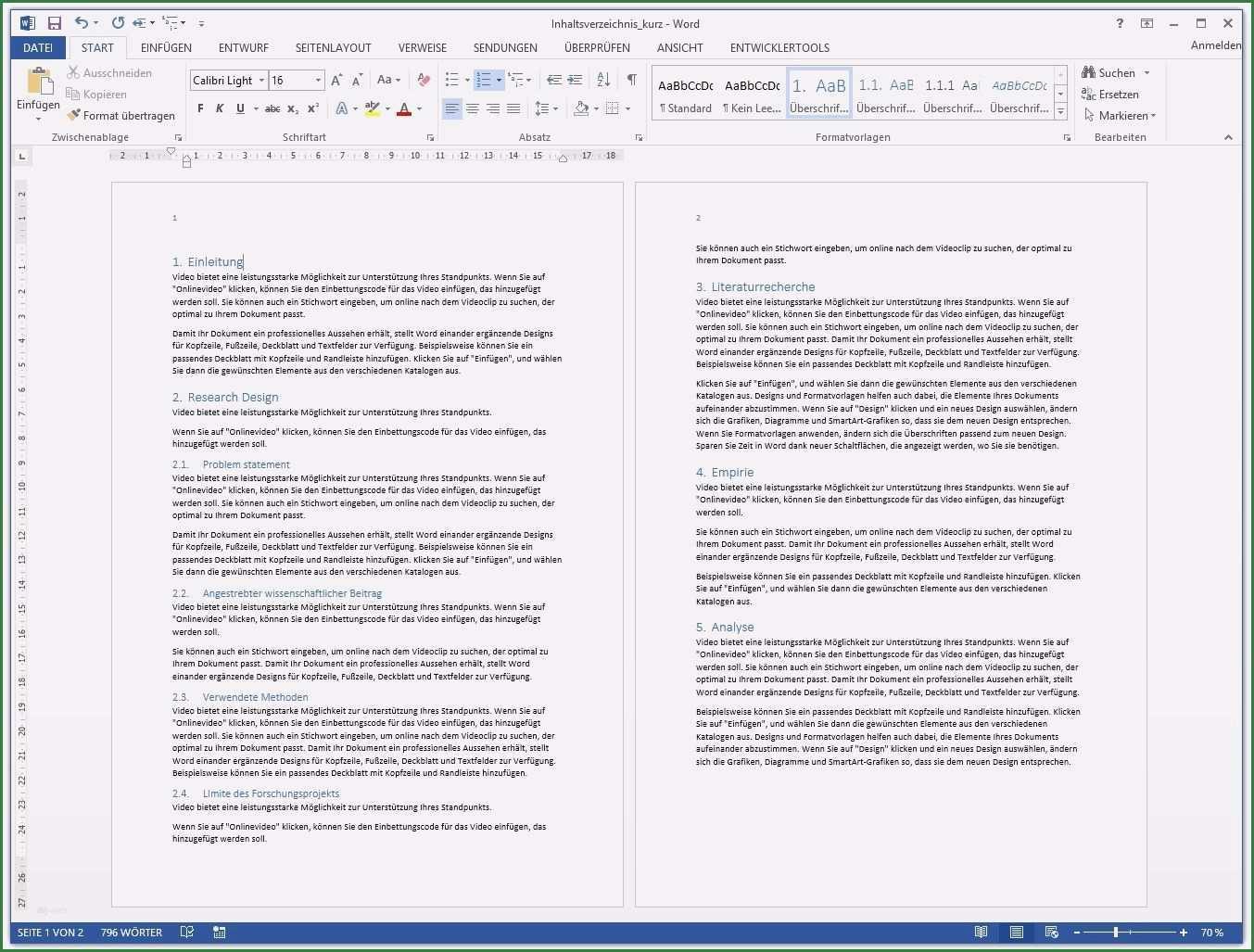 Awe Inspiring Vorlage Projektarbeit Word Zum Ausprobieren In 2020 Briefkopf Vorlage Projektarbeit Vorlagen