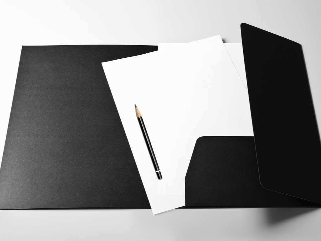 Diese Musterbriefe Erleichtern Die Korrespondenz Im Sekretariat