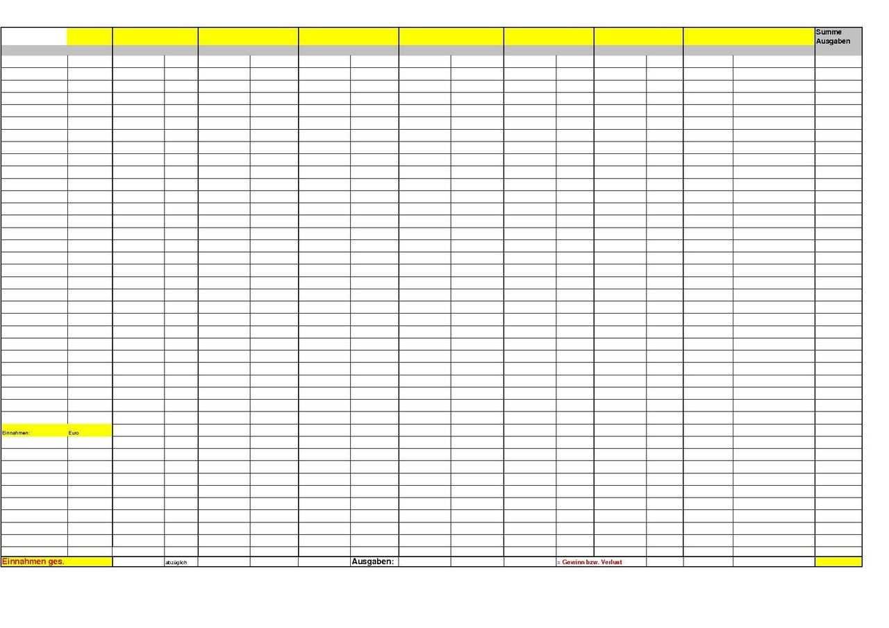 Haushaltsbuch Fuhren Vorlage Haushaltsbuch Haushaltsbuch Fuhren Haushaltsbuch Vorlage
