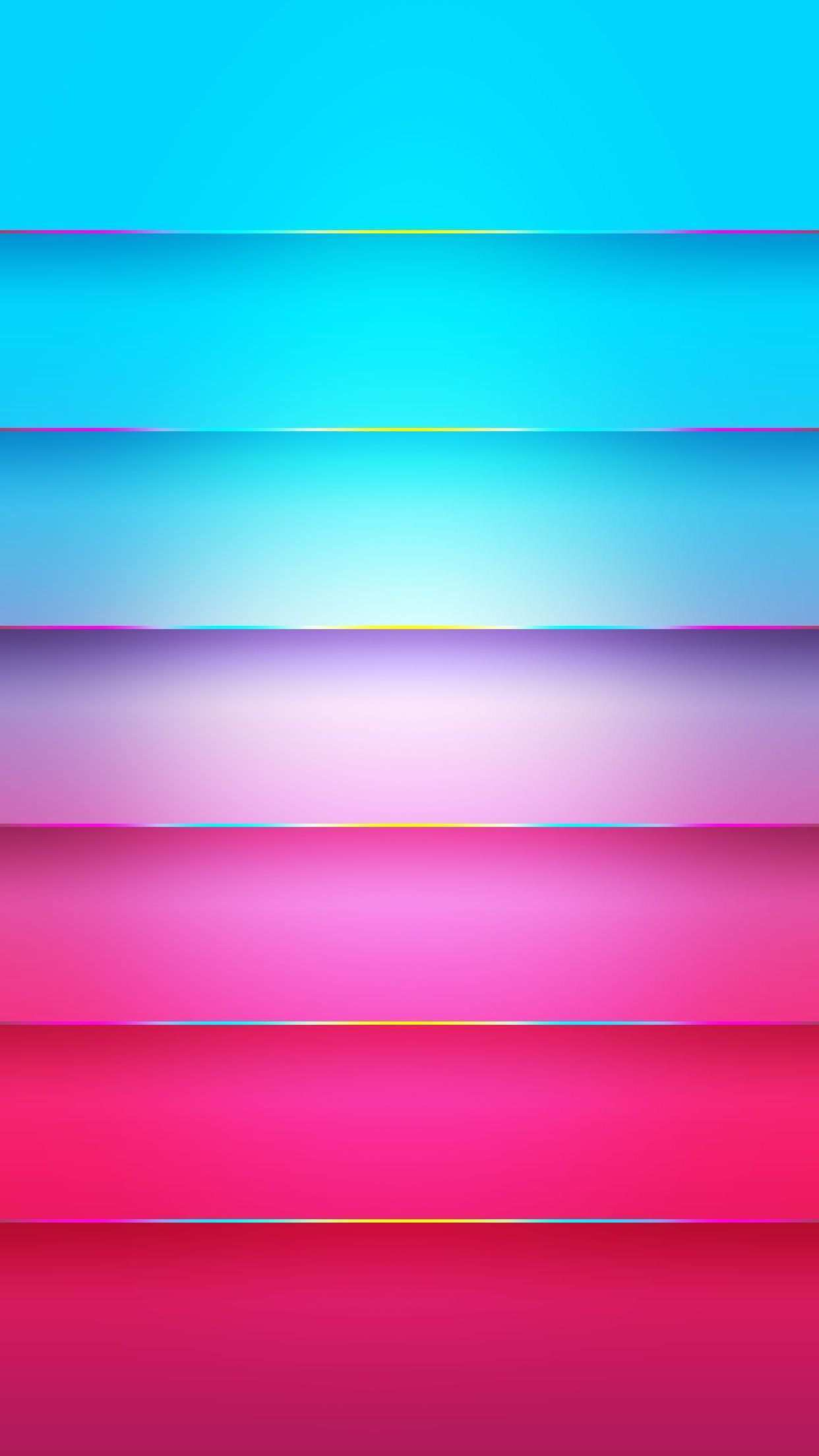 Tap And Get The Free App Shelves Stylish Blue Red Gradient Ombre Bright Hd Iphone 6 Plus Wallpape Iphone Wallpaper Wallpaper Shelves Iphone 6 Plus Wallpaper